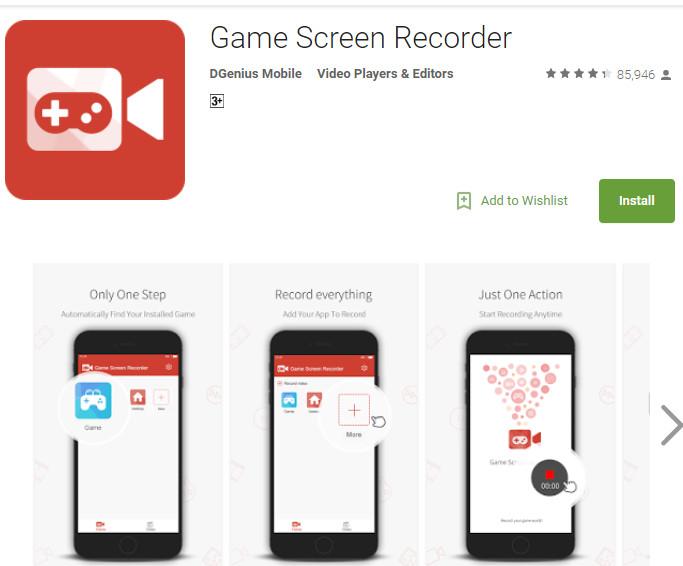 Best Screen Recording Apps