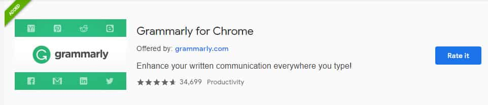 Best Chrome Extension