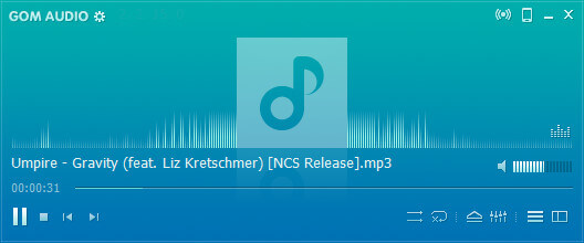 Best Audio Player for Windows