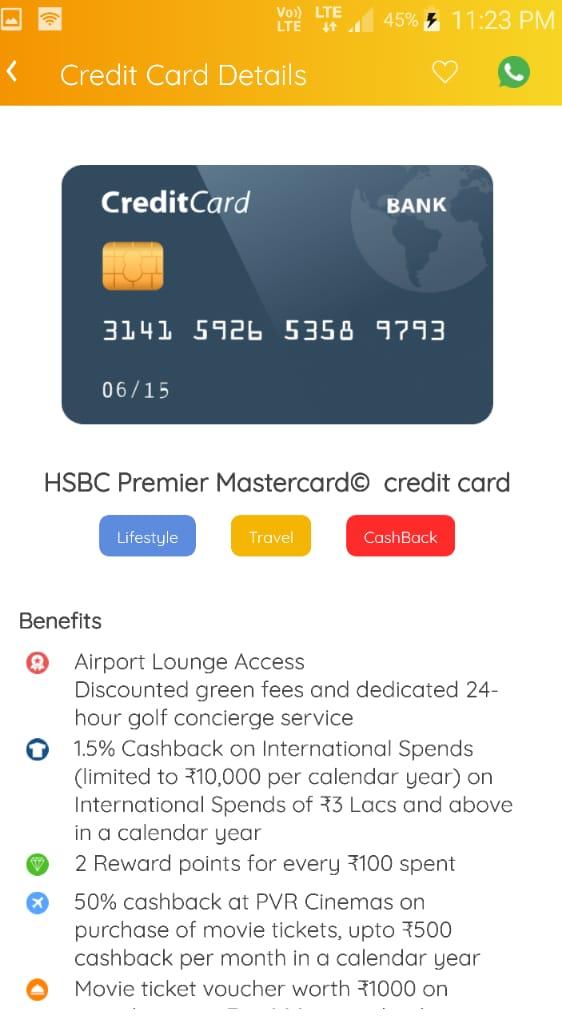 Get Credit Cards