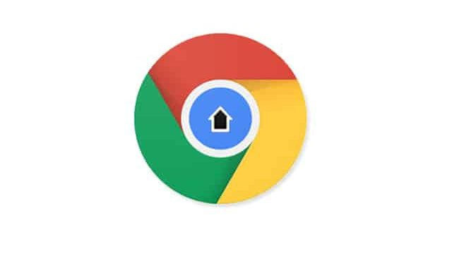 How to Show Home Button in Google Chrome Browser