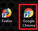 Show Home Button in PC's Google Chrome