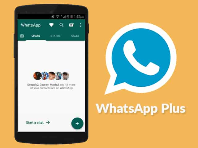 WhatsApp Plus Download
