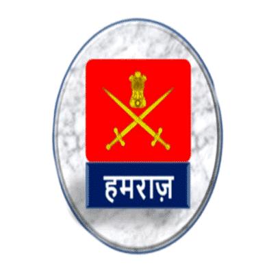 Download Hamraaz Army App