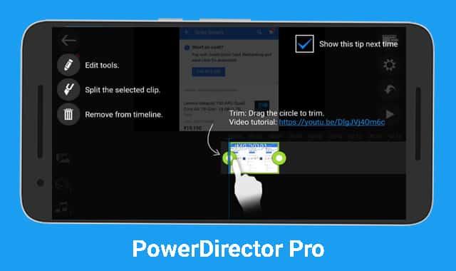 PowerDirector Pro Download