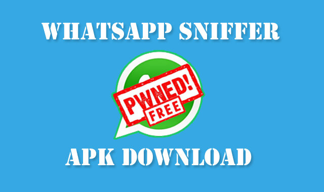 WhatsApp Sniffer APK Download