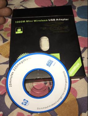 Install Terabyte Gold W888Mi Driver