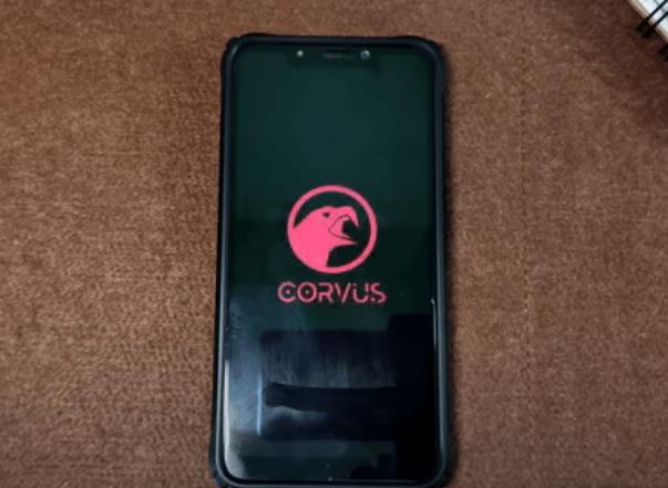 Corvus ROM