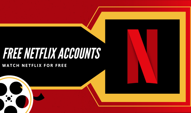 Free Netflix Accounts Passwords March 2021 Updated