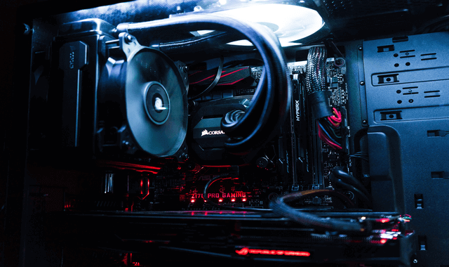 Build Budget Gaming PC