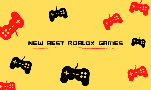 Best Roblox Games