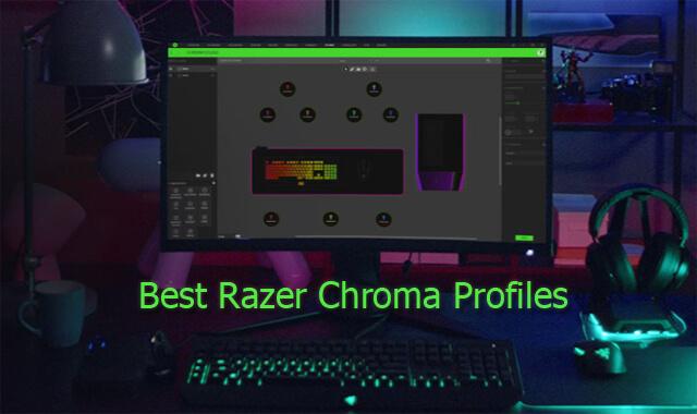 Razer Chroma Profiles